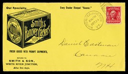 Smith & Son / Smith's Hanover Crackers