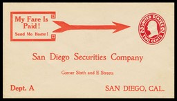 San Diego Securities Company