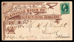 Plainville Stock Company