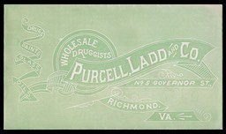 Purcell, Ladd and Company