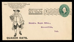The American Cereal Company / Quaker Oats
