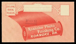 Roanoke Photo Finishing Company