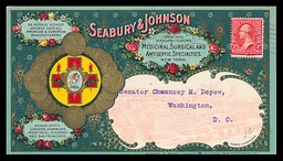 Seabury & Johnson